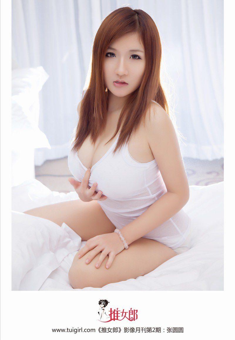 [TuiGirl推女郎]2013.01.22 第2期 张圆圆 清秀文静的大性感女孩[40+1P/170M]